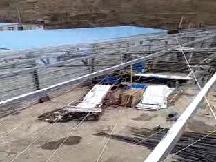 钢结构施工案例