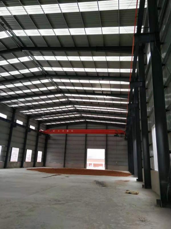 临洮县中铺工业园