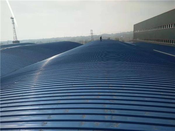 甘肃宏鼎磨料科技有限公司一号生产线