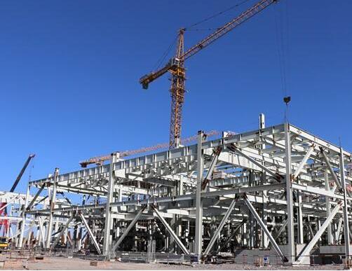 兰州钢结构价格