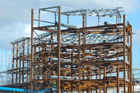 钢结构厂家地址
