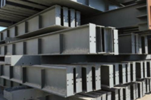 兰州原材料钢结构厂