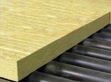 岩棉板材质