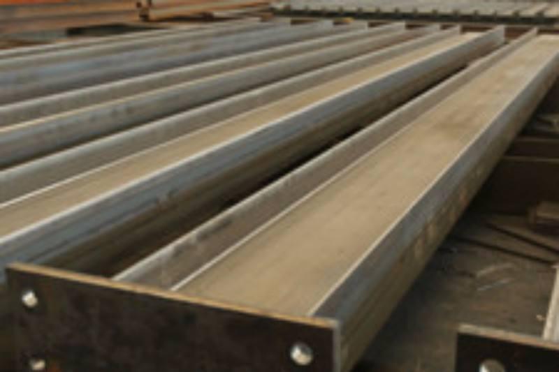 原材料钢结构价格