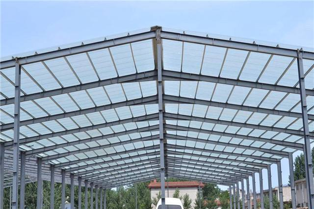 钢结构原材料