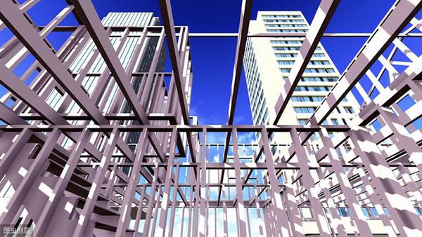钢结构特点