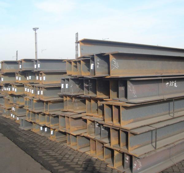 兰州原材料钢结构