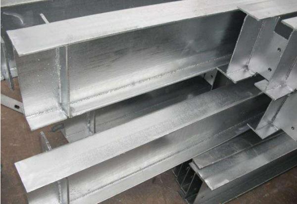 兰州焊接H型钢厂家