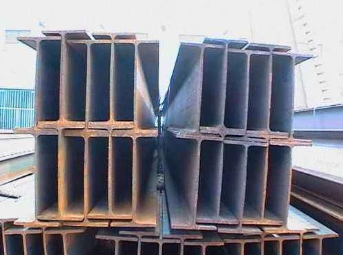 甘肃焊接H型钢