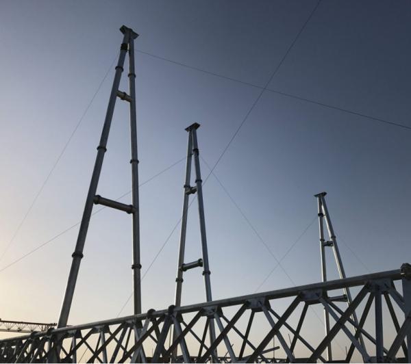 兰州钢结构批发价格