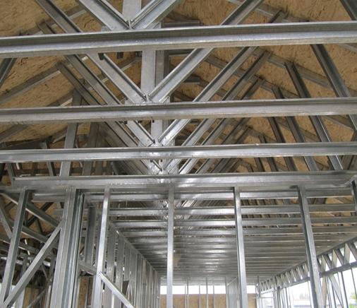 甘肃钢结构安装
