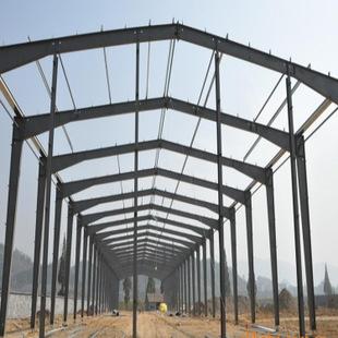 甘肃原材料钢结构
