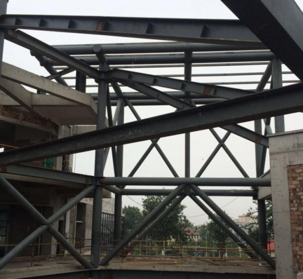 兰州优质钢结构