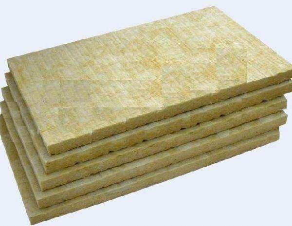 张掖岩棉板