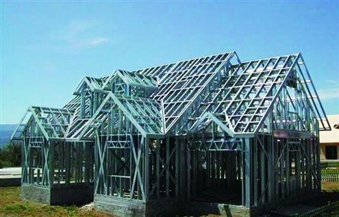 兰州钢结构公司地址