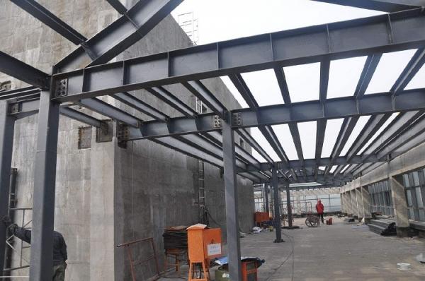 钢结构价格