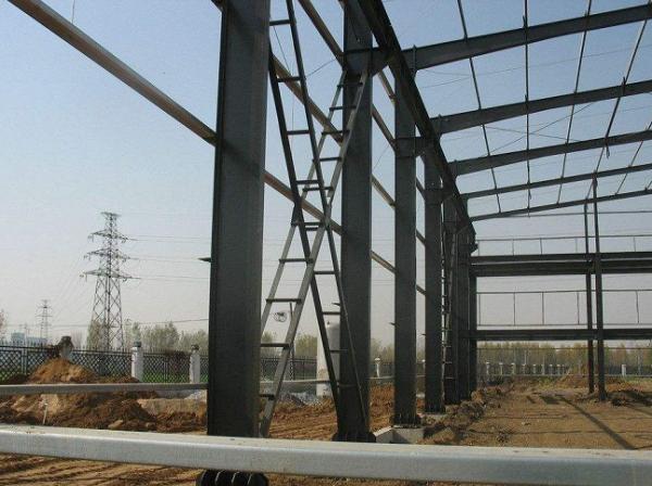 钢结构安装咨询电话