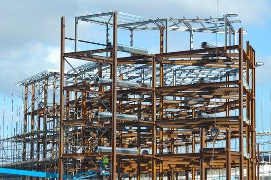 兰州钢结构地址