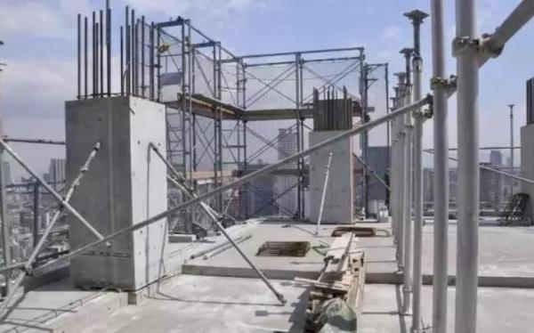 兰州钢结构安装公司