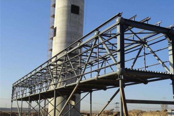 兰州桁架钢结构