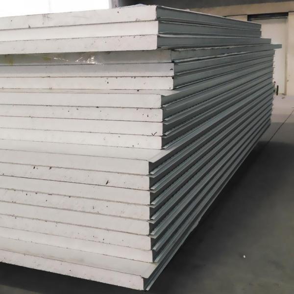 硅岩防火彩钢板材质