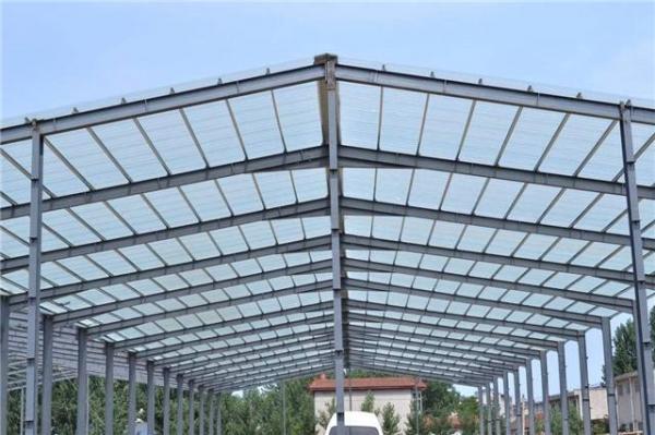 平凉钢结构原材料