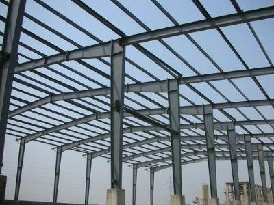 武威钢结构材料