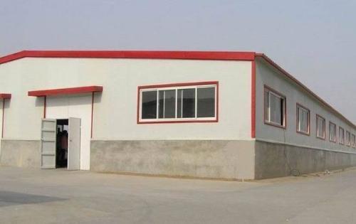 平凉彩钢房安装优势
